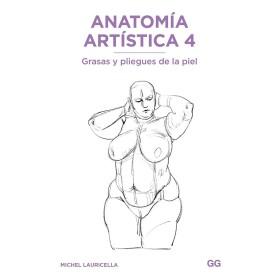 Anatomía artística 4