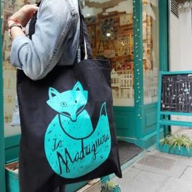 Tote Bag La Madriguera