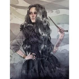 EG Bellatrix