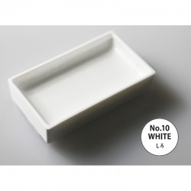 Gansai Tambi 10 White