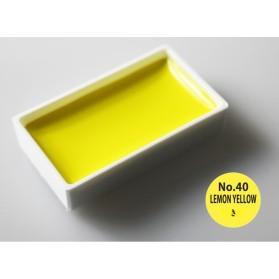 Gansai Tambi 40 Lemon Yellow