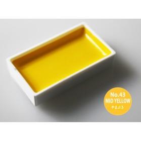 Gansai Tambi 43 Mid Yellow