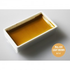 Gansai Tambi 44 Light Brown