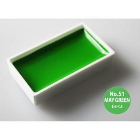 Gansai Tambi 51 May Green