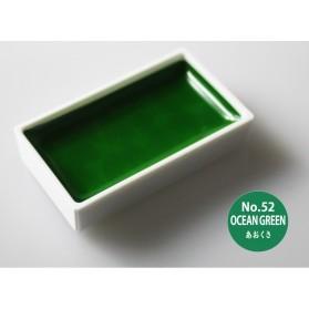 Gansai Tambi 52 Ocean Green