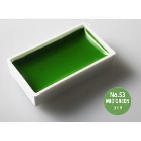 Gansai Tambi 53 Mid Green