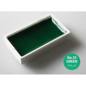 Gansai Tambi 55 Green