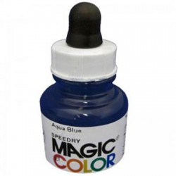 Magic Color 510 Aqua Blue