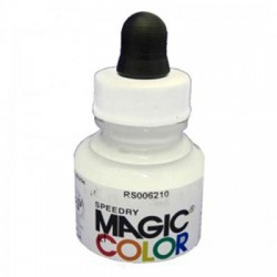 Magic Color 800 Lunar White...