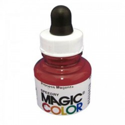 Magic Color 620 Magenta...