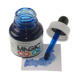 Magic Color 500 Cobalt Blue