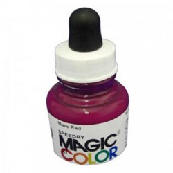 Magic Color 610 Mars Red