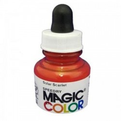 Magic Color 600 Solar Scarlet