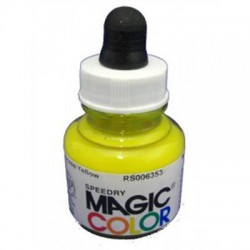 Magic Color 120 Process Yellow