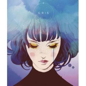 Gris. Artbook de Conrad Roset