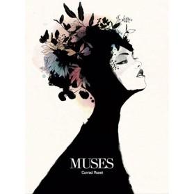 Muses de Conrad Roset