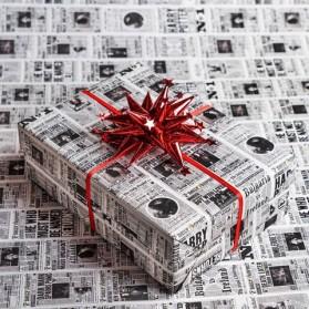 Papel de regalo Daily Prophet