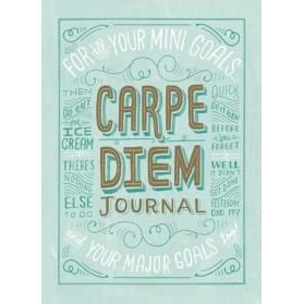 Cuaderno Carpe Diem