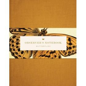 Cuaderno Observer's...