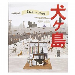 Isle of Dogs. The Wes...
